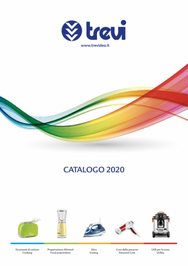2020 Trevidea Catalogue is now available!